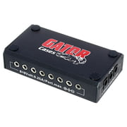 Gator G-BUS-8 Multi Power Supply