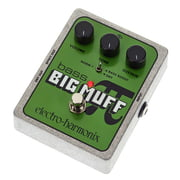 Electro Harmonix Bass Big Muff B-Stock