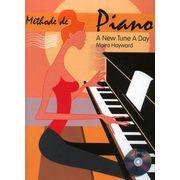 Editions Musicales Françaises Methode de Piano