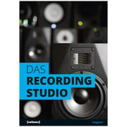 Wizoo Publishing Das Recording-Studio