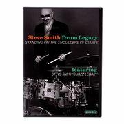 Hudson Music Steve Smith Drum Legacy (DVD)