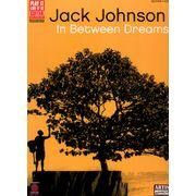 Cherry Lane Music Company Jack Johnson In Between