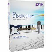 Avid Sibelius First (D)