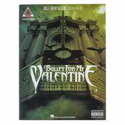 Faber Music Bullet For My Valentine Scream
