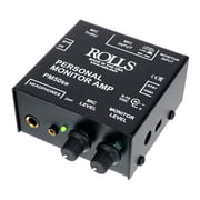 Rolls PM 50se Personal Monitor Amp
