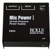 Rolls PB 23 B-Stock