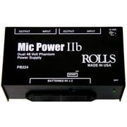 Rolls PB 224 B B-Stock