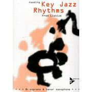 Advance Music Reading Key Jazz Rhythm(T-Sax)