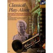 Schott Classical Play-Along Tr