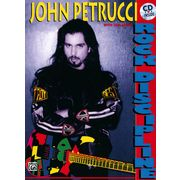 Alfred Music Publishing John Petrucci Rock Discipline