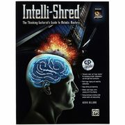 Alfred Music Publishing Intelli-Shred