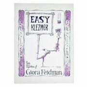 Pläne Verlag Easy Klezmer