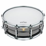 "Ludwig LB416BT 14""x5"" Black B B-Stock"