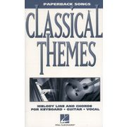 Hal Leonard Classical Themes Paperback