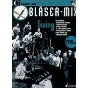 Schott Bläser-Mix Swing C