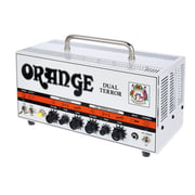 Orange Dual Terror Head B-Stock