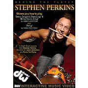 Alfred Music Publishing Behind Stephen Perkins B-Stock
