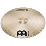 "Meinl 16"" Generation X Syn. Crash"