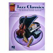 Hal Leonard Jazz Classics Big Band 4 Bass