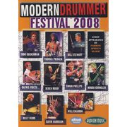 Hudson Music Modern Drummer 2008 DVD