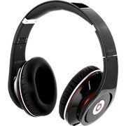 Beats By Dr. Dre  Beats Studio Black