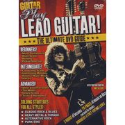 Guitar World Play Lead Guitar DVD