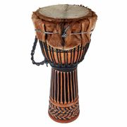 Terre Djembe Africa Style I 65cm