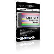 ASK Video LogicPro 8 Tutorial DVD 1