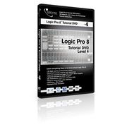 ASK Video LogicPro 8 Tutorial DVD 4