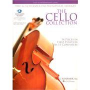 G. Schirmer Cello Collection Easy