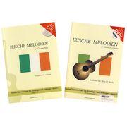 OHardy Music Irische Melodien 1&2