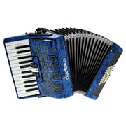 Startone Maja 48 Accordion Blue