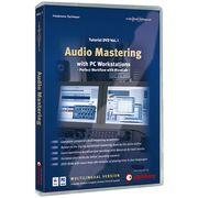 Tischmeyer Publishing DVD Audio Mastering Vol.I
