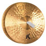 """Zildjian 17"""" K' Symphonic"""
