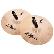 """Zildjian 14"""" I Band"""