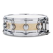 "DW Satin Oil 14""x06"" Edge Snare"
