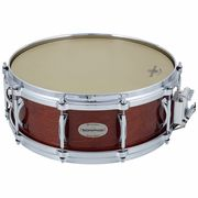 Black Swamp Percussion Multisonic Snare MS514MD-W