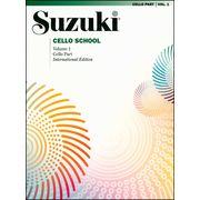 Alfred Music Publishing Suzuki Cello School Vol.1
