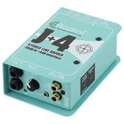 Radial Engineering J+4 B-Stock