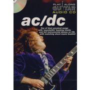 Music Sales Play-Along Guitar AC/DC