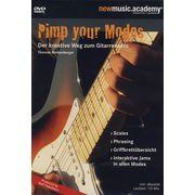 Newmusic.Academy Pimp Your Modes DVD