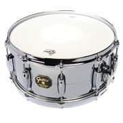 "Gretsch Drums 14""x6,5"" Snare Chrome B-Stock"