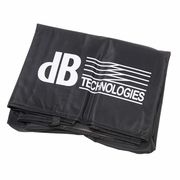 dB Technologies F 15 Cover