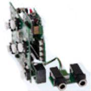 Maintronic MX632 Crosspointmatrixcard