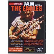 Roadrock International Jam with The Eagles DVD-Set