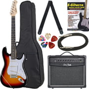 Thomann Guitar Set G2 Sunburst