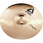 "Paiste 20"" Alpha Metal Crash Brill."