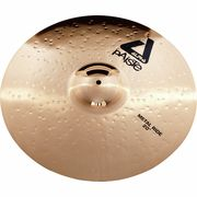 "Paiste 20"" Alpha Metal Ride Brilliant"
