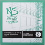Daddario NS617 C Electric Traditional