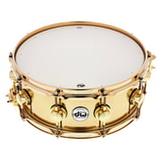 "DW 14""x5,5"" Brass Snare B-Stock"